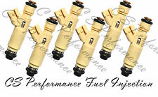 Flow Matched Fuel Injector Set for Ford 01-04 Mazda-Mercury 3.0 YL8E-C7B (6)