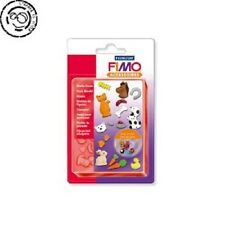 Push mould - moule - Animaux FIMO
