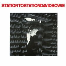 DAVID BOWIE STATION TO STATION PRESALE NEW SEALED 180G VINYL LP OUT 10th FEB