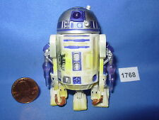 Star Wars 2007 R2-D2 30th Anniversary Collection 3.75 inch Figure