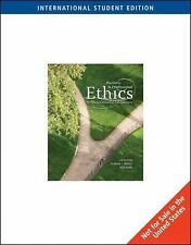 Business and Professional Ethics for Directors, Executives & Accountants, Intern