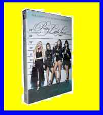 New & Sealed Pretty Little Liars The Complete SEASON 7 Seven (DVD SET)