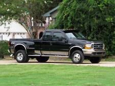 Ford: F-350 4x4 DIESEL!
