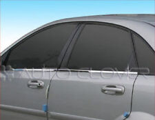 Chrome Window Line Sill Trim 4p For 04 - 08 Suzuki Forenza