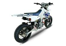 YOSHIMURA EXHAUST F/S SIG RS4 SS/CF DRZ400SM (116600D220)