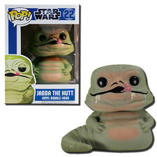 Funko POP! Star Wars Bobble Head Jabba The Hutt Vinyl Figure #22