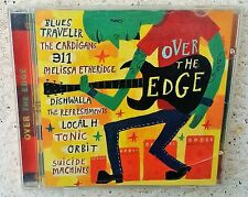 Over The Edge - Various Artists CD 311 TONIC BLUES TRAVELER LOCAL H DISHWALLA