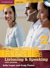 Cambridge English Skills Real Listening and Speaking 2 with Answers and Audio...