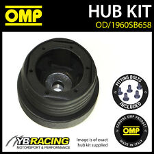 OMP STEERING WHEEL HUB BOSS KIT for SUBARU IMPREZA TURBO 93-99  [OD/1960SB658]