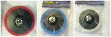 3 x 150mm polissage head pad balai éponges M14 fil compoundage polissage (m/s/f)