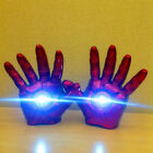 The Avengers Iron Man Gauntlet Glove LED Light Left Right Hand New In Box