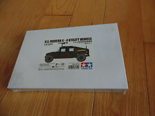 Tamiya 89790 US Modern 4x4 Utility Vehicle 1/48  Model Kit NEW Sealed