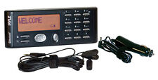 Deluxe Bluetooth Dialing Car Kit For Mobile Phones