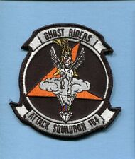 VA-164 GHOSTRIDERS DOUGLAS A-4 SKYHAWK VIETNAM US Navy Attack Squadron Patch