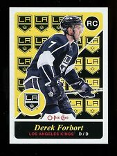 2015-16 Upper Deck Hockey Series 2 OPC Update  RETRO RC  #U43  Derek Forbort