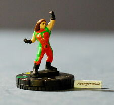 DC Heroclix Superman and the Legion of Super-Heroes 018 Ultra-Boy