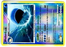 POKEMON DUELS SOMMET HOLO INV N°  30/106 WAILORD 200 PV
