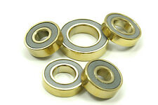 TOKEN TIRAMIC Ti Ceramic Wheel Bearings Mavic Aksium Ksyrium Equipe Elite Cosmic
