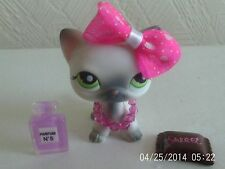 lps cat #125 with accessories