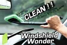 Washable Handy Windshield Wonder Auto Car House Window Glass Wiper Cleaner Tool