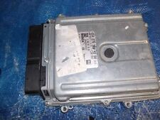 Broken For Parts 06-14 Mercedes Benz C350 E350 Engine Control Module ECM ECU OEM