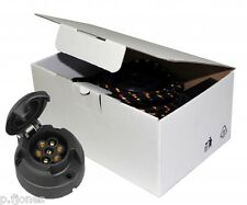 Towbar Electrics for Hyundai Santa Fe III 2012 On 7 Pin Wiring Kit