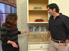 Peel N Stick Instant Vinyl Counter Top Granite Film AS SEEN ON RACHAEL RAY 6'