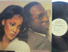 ► Linda Clifford / Curtis Mayfield - The Right Combination (RSO 1-3084) (PL)