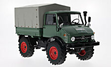 Premium Classixxs Mercedes Unimog 406 Green Color LE of 500 1:18*New Item!
