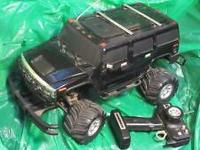 Radio Shack H2 Hummer RC 1/10 Scale 3 Band 4 Wheel drive  # 60-4358