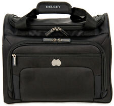Delsey Helium Sky 2.0 Personal Tote Bag Carry On Luggage - Black