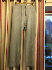 Tu by Sainsburys Size 22 regular grey sweatpants joggers trousers plus size exce