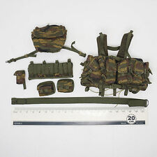 XB131-01 1/6 KGB Hobby TACTICAL VEST SET INETRIOR TROOPS OSN VITYAZ TOYS