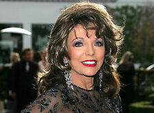 PHOTO JOAN COLLINS  11x15 CM #1G