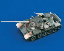 Verlinden 1/35 VP 1945 Zurüstteile für den IDF TI 55 für das Tamiya Modell