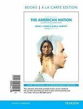 The American Nation: A History of the United States, Volume 2, Books a la Carte