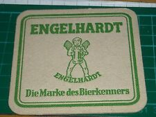 sottobicchiere beer mats birra bierdeckel engelhardt