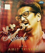 Meri Kahani Best Of Amit Trivedi  - Original 40 Songs MP3 / Sony Music