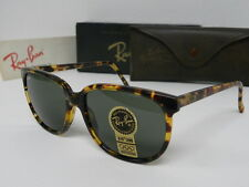 Vintage B&L Ray Ban Traditionals Style 3 Dark Tortosie W1595 Sunglasses USA