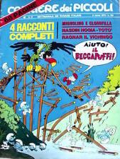 Corriere dei Piccoli n°10 1970 [C23] - da stock