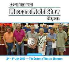 Meccano DVD - 29th International Meccano Model Show (SkegEx 2010)