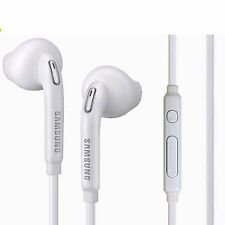 Earphones Headphone Hands-free For Samsung Galaxy S7 S6 Edge S4 S3 S2 Note 3 4 5