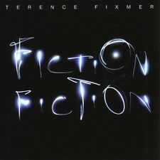 TERENCE FIXMER Fiction Fiction CD 2009