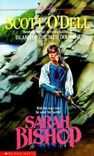 Sarah Bishop, Scott O'Dell, 0590446517, Book, Good