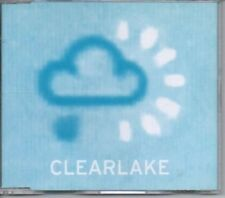 (AH849) Clearlake, Something to Look Forward To - DJ CD