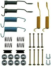 1965-1971 Ford Mustang Freno hardware de tambor Kit 65 66 1966 67 1967 68 69 70 71