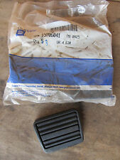 NOS GM 1979-2013 (Manual Tran) Clutch / Brake Pad Full Size Truck Chevy GMC