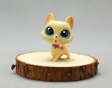 LITTLEST PET SHOP PETS IN THE CITY CORGI REGALTON DOG #28