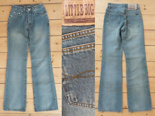 LTB Jeans Little Big Boot Cut Hose blue denim Gr 26 L34 NEU