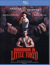 Showdown in Little Tokyo (Blu-ray Disc, 2015)